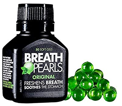 Breath Pearls Original Freshens