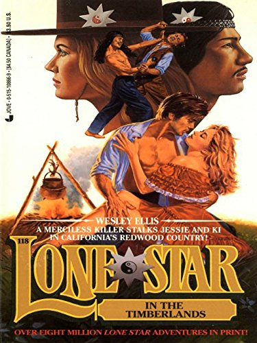 Lone Star 118/timberl (English Edition)