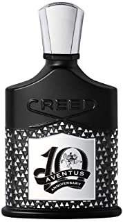 Creed Aventus 10Th Anniversary Eau de Parfum for Men, 100 ml - Pack of 1