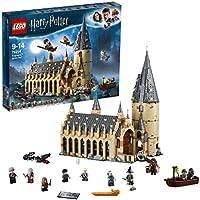 LEGO Harry Potter - De grote hal van Hogwarts (75954) bouwset (878 delen)