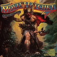 molly hatchet flirtin with disaster cd