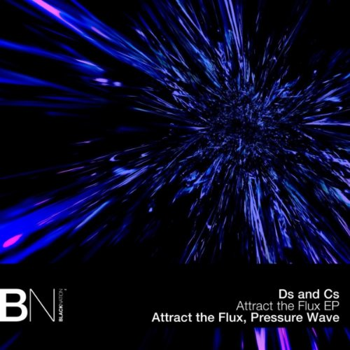 Attract The Flux EP