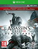 Assassin's Creed III Liberation Remastered - Xbox One