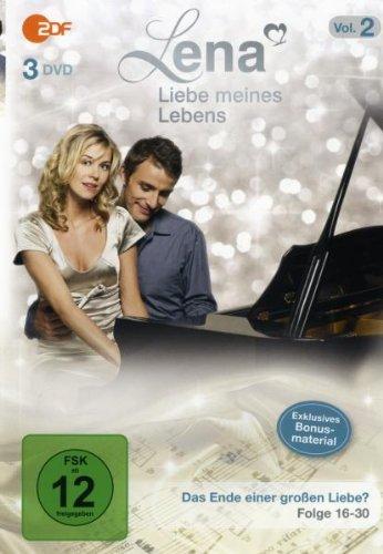 meines Leben, Vol. 2 (Folge 16-30) (3 DVDs)