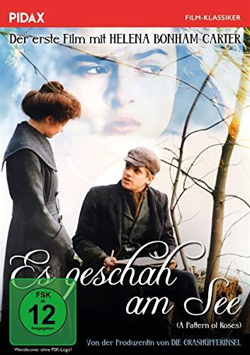 Es geschah am See (A Pattern of Roses) / Vielgesuchter Mysteryfilm von Joy Whitby (CATWEAZLE, DIE GRASHÜPFERINSEL) (Pidax Film-