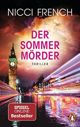 Der Sommermörder: Thriller