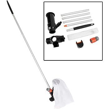 MAGT Jet Vac Vacuum Cleaner, portátil Mini Aspirador de Piscina ...