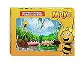 Studio 100 MEMA00002050 puzzle Puzzle - Rompecabezas (Puzzle rompecabezas, Juguete, Niños, Niño/niña, 4 año(s), Madera) , color/modelo surtido
