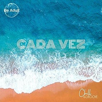 Cada Vez (feat. Angel Karatsami)