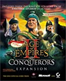 Age of Empires II: The conquerors expansion: The Conqueror's Expansion - Official Strategies and Secrets (Official Strategies & Secrets)