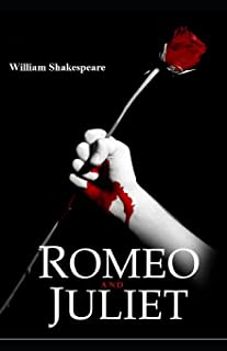 Romeo and Juliet Illustrated