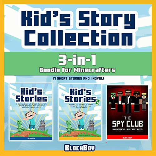 Kids Story Collection cover art