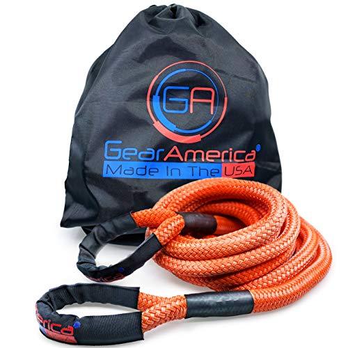 GearAmerica Kinetic Recovery Rope 30...