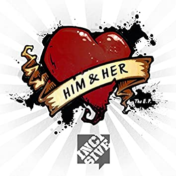 Him & Her - The EP