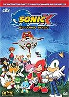 Sonic X: Season 6 - So Long Sonic [DVD] [Import]
