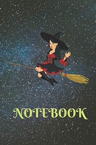 Notebook: Notebook 6x9 inches .Paper in a line 120 pages . Stylish and original.A great gift idea.