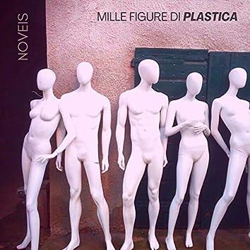 Mille Figure Di Plastica