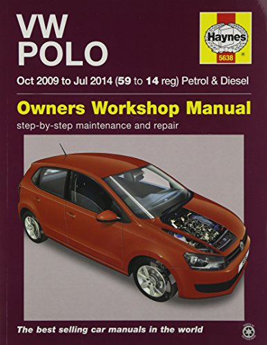 Download free vw polo petrol and diesel owners workshop manual 09 have free ebook vw polo petrol and diesel owners workshop manual 09 14 haynes service and repair manuals suggestions for me fandeluxe Gallery