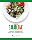 SALADLOVE (SFUN&FOOD): Pasión por las ensaladas (Salamandra fun&food)