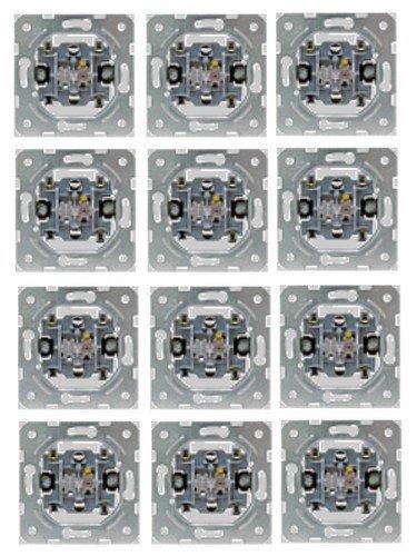12pieza interruptor/EGB de nevera de insertos el 080005X 12pack cabe profesional para EGB de tranvía de Meridian