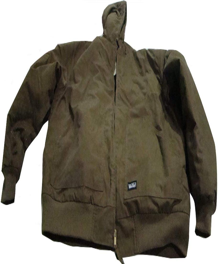 Gemquartz Brown Jacket for Sale