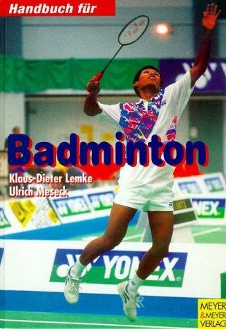 Handbuch für Badminton