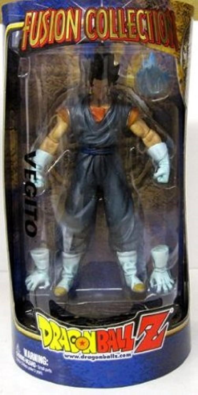 Dragonball Z - Fusion Collection - ca. 24cm Collector Figur - Vegito B002YG4IYM eine große Vielfalt  | Smart