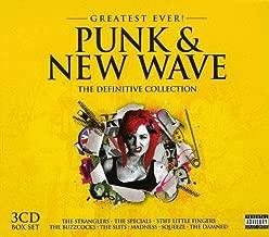Punk & New Wave / Various