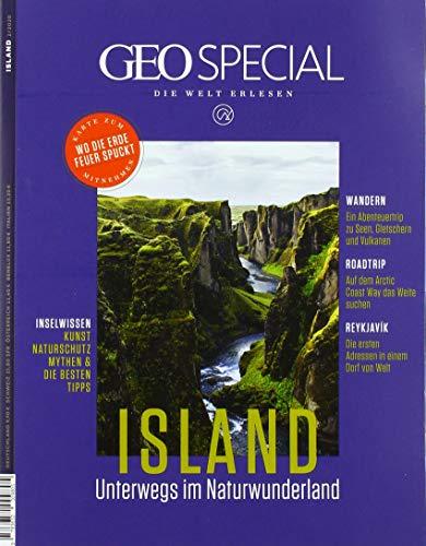 GEO Special / GEO Special 02/2020 - Island