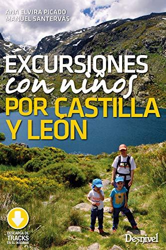 Excursiones con niños por Castilla y León