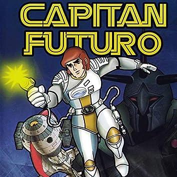 Capitán Futuro, Vol. 2