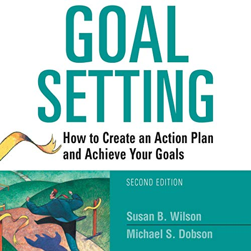 Couverture de Goal Setting