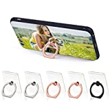 Phone Ring Cell Phone Ring Holder 360 Degree Rotation Phone Ring Holder...