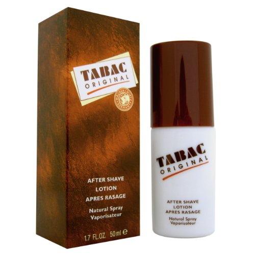 Tabac Original Aftershave homme / man, 50 ml 1er Pack(1 x 50 milliliters)