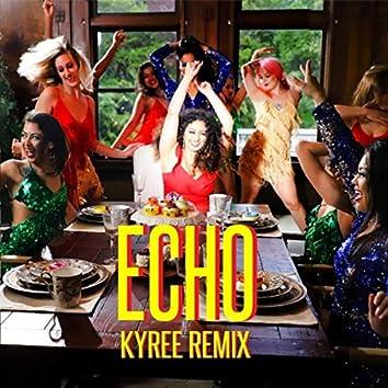 Echo (Kyree Remix)