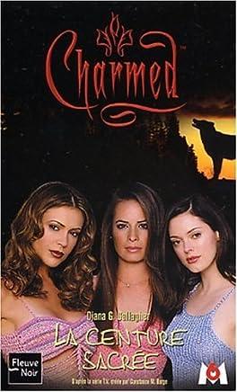 Charmed Tome 12 : La ceinture sacrée