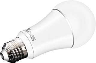 Xenon WiFi Smart LED Light Bulb Compatible with Alexa Echo Remote Control by IPhone Smartphone IOS & Android Google Assistant 6W