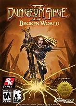 Dungeon Siege 2: Broken World Expansion Pack - PC