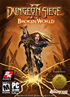Dungeon Siege 2: Broken World Expansion Pack (輸入版)