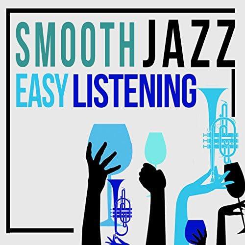 Smooth Jazz Café & Easy Listening Café