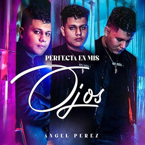 Angel Perez