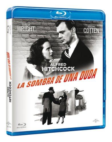 La Sombra De Una Duda [Blu-ray]