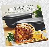 Tupperware - Libro de Recetas para UltraPro 3,3 L y 5,7 L (Puede no Estar en español)