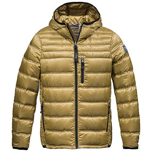 Dolomite MS Corvara Evo Jacke für Herren XL senfgelb