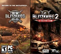Blitzkrieg 2 with Liberation Expansion (輸入版)
