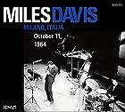 MILANO,ITALIA October 11, 1964