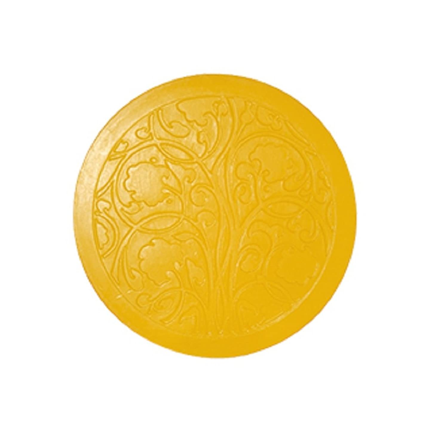 群れチューインガム増幅アユーラ (AYURA) ウェルバランス クラリファイングソープ 約80g 〈洗顔石鹸〉
