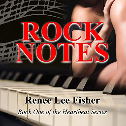 Rock Notes audiobook cover art