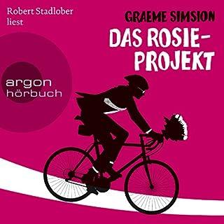 Das Rosie-Projekt Titelbild