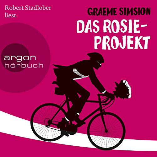 Das Rosie-Projekt audiobook cover art